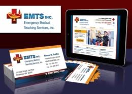 Branding, collateral & website