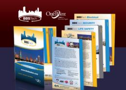 BBS Tech Sales Kit